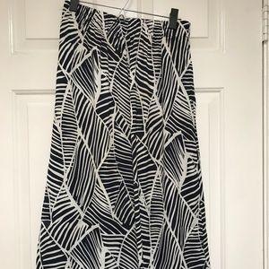 Loft Midi Skirt